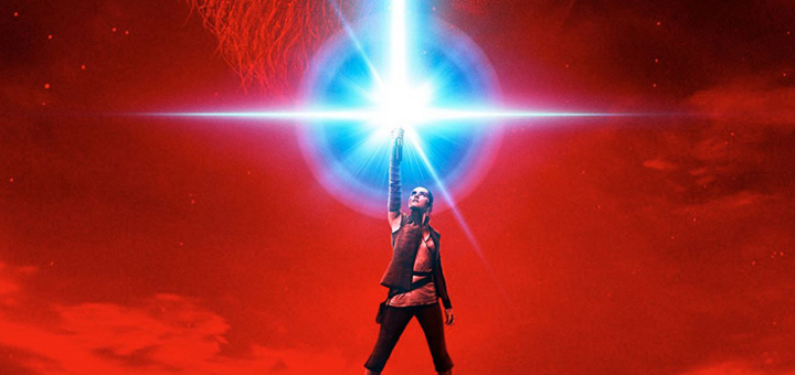 Teaser Trailer Star Wars: The Last Jedi Resmi Dirilis