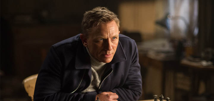 Film Ke-25 James Bond Rilis 2019