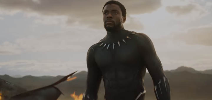Black Panther (Marvel Entertainment)