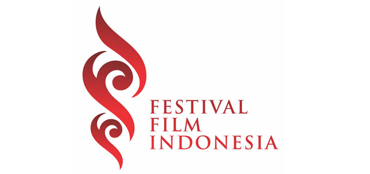 Logo Festival FIlm Indonesia